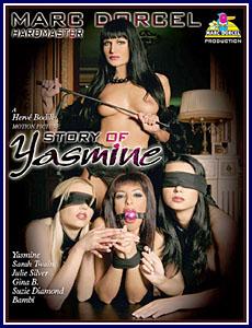 Story Of Yasmine Porn DVD