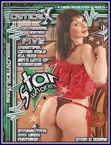 Star Whores Porn Dvd