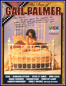 Best of Gail Palmer Porn DVD