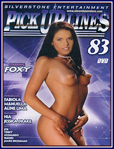 Pickup Lines 83 Porn DVD