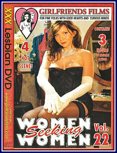 Women Seeking Women 22 Porn DVD