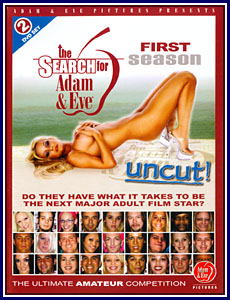 Search for Adam and Eve Porn DVD