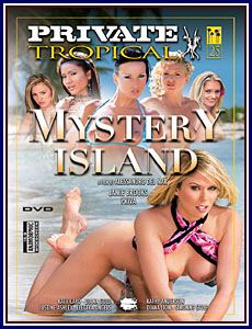 Private Tropical 25 Porn DVD