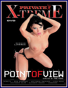 Private X-treme 28 Porn DVD