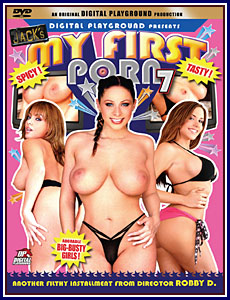 My First Porn 7 Porn DVD