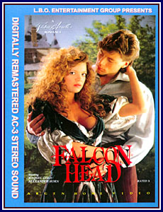 Falcon Head Porn DVD