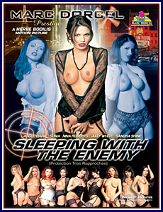 Sleeping With The Enemy Porn DVD