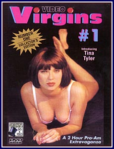 Video Virgins Porn DVD