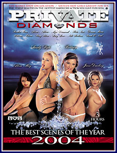 Private Diamonds Porn DVD