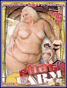 Phat Farm Porn DVD