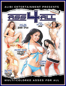 Ass 4 All Box Cover Art.
