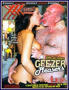 geezer porn One really slutty waitress sucks and fucks an old geezer in this young on old porn  video.