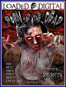 Porn Of The Dead Porn DVD