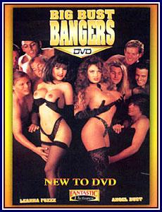 Big Bust Bangers Porn DVD
