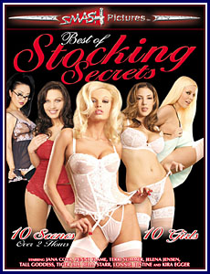 Best of Stocking Secrets Porn DVD