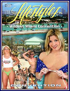 Swingers convention miami Denni O 35 - Miami Swingers Convention -