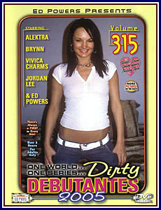 More Dirty Debutantes 315 Porn DVD