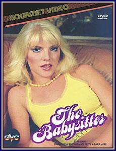 Babysitter Porn DVD