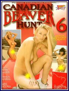 beaver hunt 6 dvd: