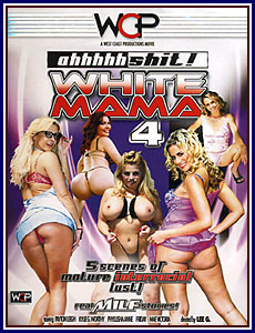 Ah Shit White Mama 4 Porn DVD