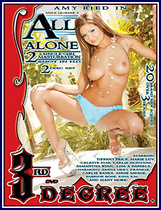 All Alone 2 Porn DVD
