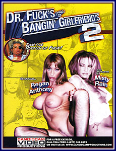 Dr Fuck's Guide To Bangin' Girlfriends 2 Porn DVD