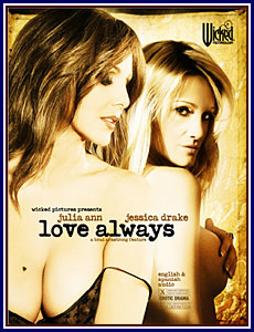 Love Always Porn DVD
