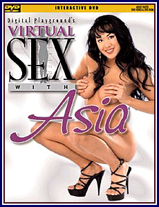 Virtual Sex With Asia Carrera 43