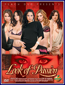 Look of Passion Porn DVD