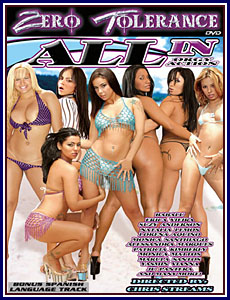 All In Porn DVD