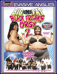 fetish anal orgy dvd