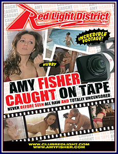 Amy Fisher Caught On Tape Porn DVD