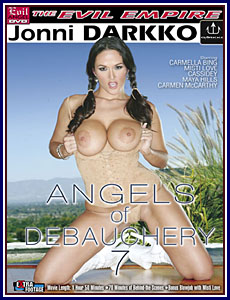 Angels of Debauchery 7 Porn DVD