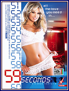 59 seconds dvd adult