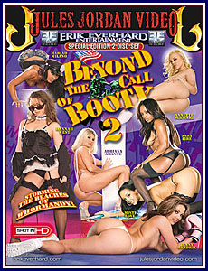 Beyond The Call Of Booty 2 Porn DVD
