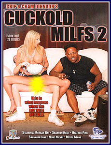 Cuckold MILFS 2 Porn DVD