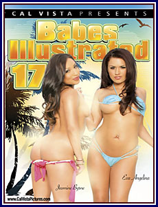 Babes Illustrated 17 Porn DVD