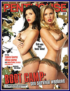 Boot Camp: Sex Survival Weekend Porn DVD