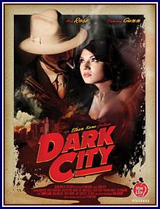 тёмный город порно