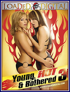 Young Hot And Bothered 3 Porn DVD