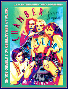 Chamber Of Tears Porn DVD