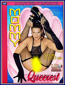 Mommy Queerest Porn DVD