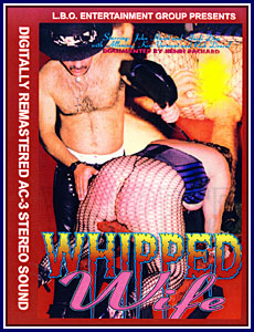 Whipped Wife Porn DVD