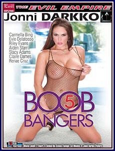 Jonni Darkko – Boob Bangers 5