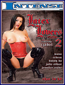 Latex Lovers 2 Porn DVD