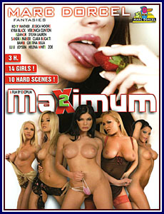 Maximum 2 Porn DVD