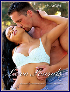 Playgirl Love Sounds Porn DVD