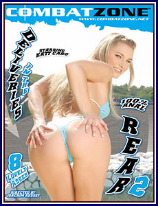 Deliveries In The Rear 2 Porn DVD