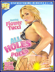 All Holes No Poles Porn DVD