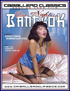 Are right, dvd one night in bangkok sex consider, that